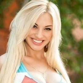 Gorgeous pen pal Veronica, 22 yrs.old from Kiev, Ukraine