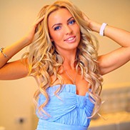 Gorgeous wife Katerina, 33 yrs.old from Odessa, Ukraine