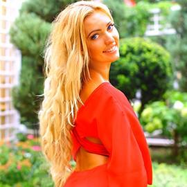 Nice wife Katerina, 33 yrs.old from Odessa, Ukraine