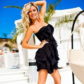 Pretty wife Katerina, 33 yrs.old from Odessa, Ukraine
