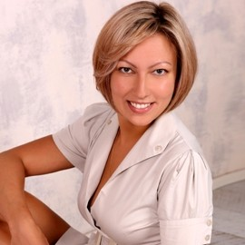 Hot bride Irina, 42 yrs.old from Kiev, Ukraine