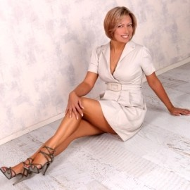 Amazing woman Irina, 42 yrs.old from Kiev, Ukraine