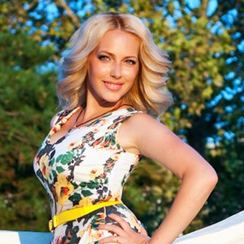 Pretty mail order bride Elizaveta, 24 yrs.old from Sevastopol, Russia