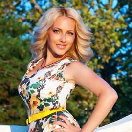 Pretty mail order bride Elizaveta, 25 yrs.old from Sevastopol, Russia