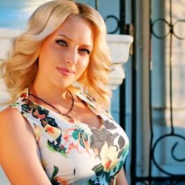 Charming mail order bride Elizaveta, 25 yrs.old from Sevastopol, Russia