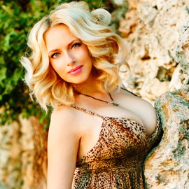 Nice mail order bride Elizaveta, 24 yrs.old from Sevastopol, Russia