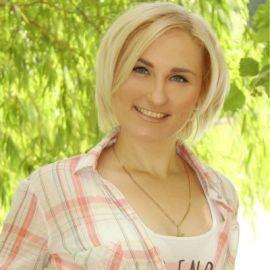 Pretty bride Anna, 28 yrs.old from Kiev, Ukraine