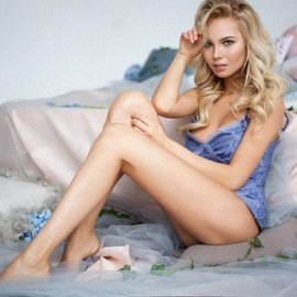 Beautiful miss Anna, 22 yrs.old from St. Petersburg, Russia