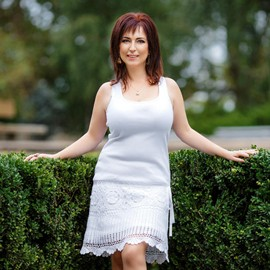 Single girlfriend Victoria, 48 yrs.old from Nikolaev, Ukraine