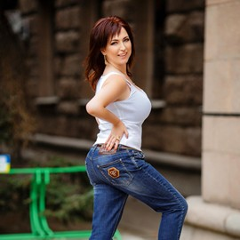 Amazing girlfriend Victoria, 48 yrs.old from Nikolaev, Ukraine