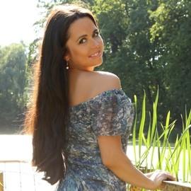 Single bride Nadezhda, 36 yrs.old from Kiev, Ukraine