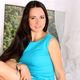 Gorgeous woman Nadezhda, 36 yrs.old from Kiev, Ukraine