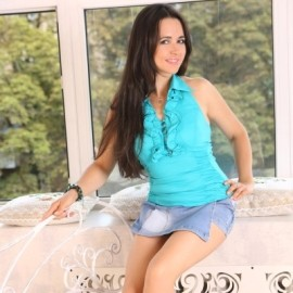 Pretty bride Nadezhda, 35 yrs.old from Kiev, Ukraine