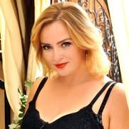 Amazing pen pal Lilia, 37 yrs.old from Kharkov, Ukraine