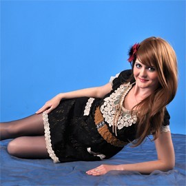 Hot girl Liana, 35 yrs.old from Sevastopol, Russia