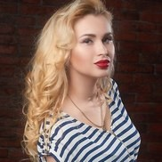 Beautiful mail order bride Anastasia, 23 yrs.old from Perm, Russia