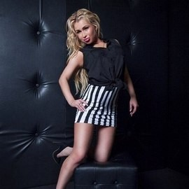 Beautiful mail order bride Anastasia, 24 yrs.old from Perm, Russia