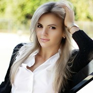 Pretty mail order bride Viktoriya, 21 yrs.old from Dzerjinsk, Ukraine