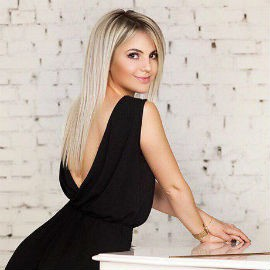 Charming bride Viktoriya, 24 yrs.old from Dzerjinsk, Ukraine