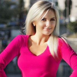 Amazing bride Viktoriya, 25 yrs.old from Dzerjinsk, Ukraine