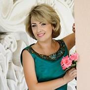 Gorgeous pen pal Ludmila, 41 yrs.old from Berdyansk, Ukraine