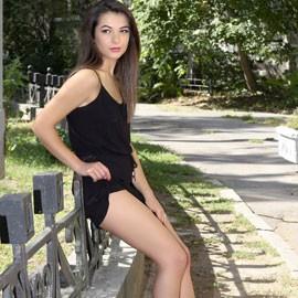 Pretty pen pal Elvira, 22 yrs.old from Poltava, Ukraine