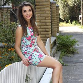 Sexy mail order bride Elvira, 22 yrs.old from Poltava, Ukraine