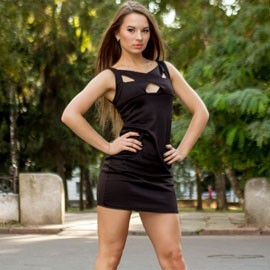 Single miss Natasha, 23 yrs.old from Poltava, Ukraine