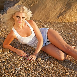 Charming lady Irina, 32 yrs.old from Sevastopol, Russia