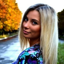 Single miss Sofia, 22 yrs.old from Vinnytsa, Ukraine