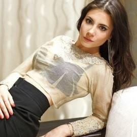 Gorgeous girlfriend Eugenia, 26 yrs.old from Vinnytsa, Ukraine