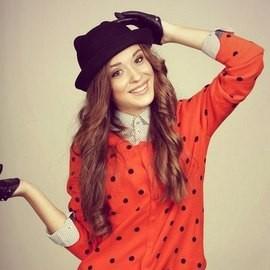 Hot miss Karina, 21 yrs.old from Kiev, Ukraine