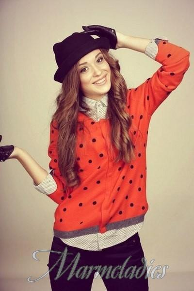 Hot miss Karina, 24 yrs.old from Kiev, Ukraine