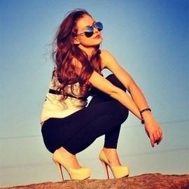 Sexy girlfriend Elena, 22 yrs.old from Kiev, Ukraine