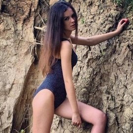 Beautiful girlfriend Elena, 25 yrs.old from Kiev, Ukraine