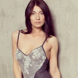 Single girlfriend Anastasia, 24 yrs.old from Kiev, Ukraine