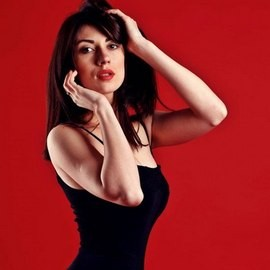 Beautiful wife Anastasia, 26 yrs.old from Kiev, Ukraine