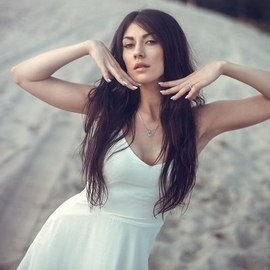 Amazing girlfriend Anastasia, 29 yrs.old from Kiev, Ukraine
