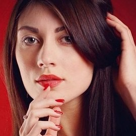 Sexy girlfriend Anastasia, 24 yrs.old from Kiev, Ukraine