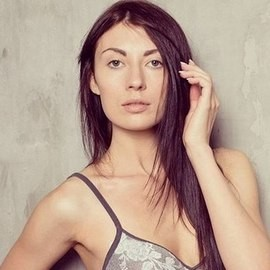 Gorgeous girlfriend Anastasia, 29 yrs.old from Kiev, Ukraine