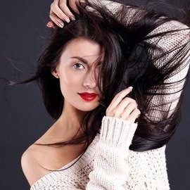 Charming girlfriend Anastasia, 29 yrs.old from Kiev, Ukraine
