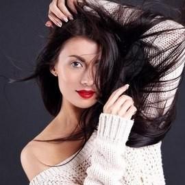 Charming girlfriend Anastasia, 24 yrs.old from Kiev, Ukraine
