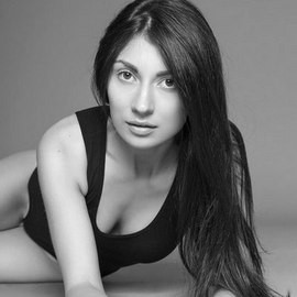 Nice girlfriend Anastasia, 29 yrs.old from Kiev, Ukraine