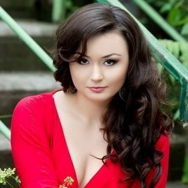 Amazing wife Darya, 23 yrs.old from Dnipropetrovsk, Ukraine