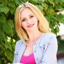 Nice wife Nataliya, 39 yrs.old from Kiev, Ukraine