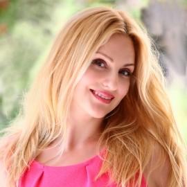 Single wife Nataliya, 39 yrs.old from Kiev, Ukraine