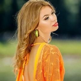 Single mail order bride Anastasiia, 21 yrs.old from Kharkov, Ukraine