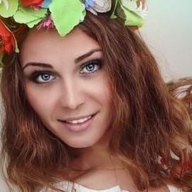 Amazing mail order bride Svetlana, 32 yrs.old from Kharkov, Ukraine