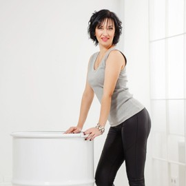 Sexy bride Svetlana, 47 yrs.old from Nikolaev, Ukraine