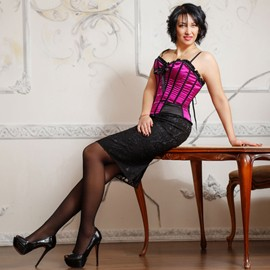 Beautiful bride Svetlana, 47 yrs.old from Nikolaev, Ukraine